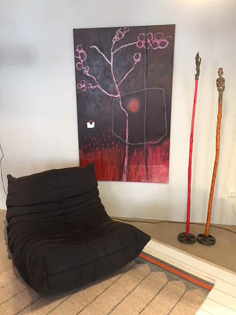 Wohnstudio Parallel Wohnen Ligne Roset Tischlerei Kunst Im